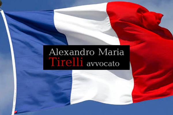 Il processo penale francese