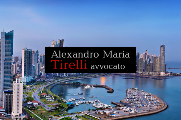 Presenti a Panama all'International Legal Consulting Overseas, Corp.