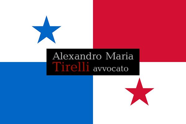 Assistenza giudiziaria ed estradizione: ratifica dei trattati tra Italia e Panama