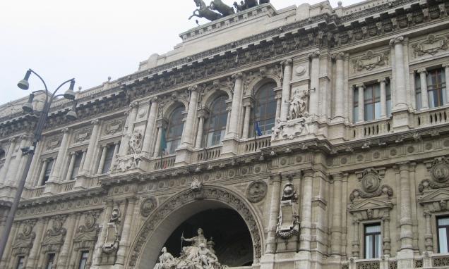 Corte di Cassazione, Sezione VI civile, ordinanza del 24 gennaio 2012 n. 996