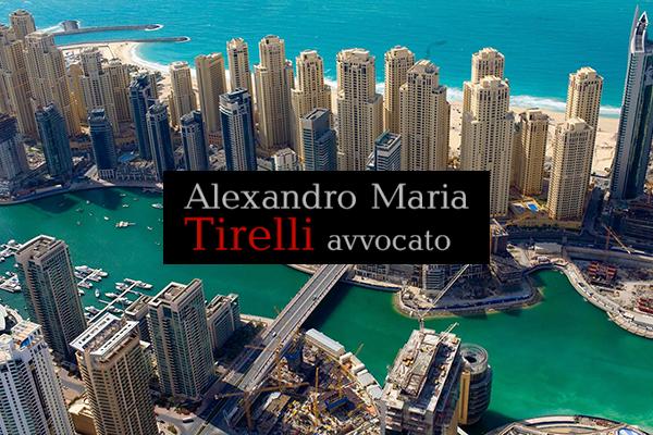 Addio latitanza extra-lusso a Dubai per il narcos Imperiale