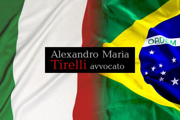 Trattato di estradizione fra Repubblica italiana e la Repubblica Federativa del Brasile
