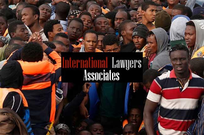 Come cambia il diritto d'asilo in Francia