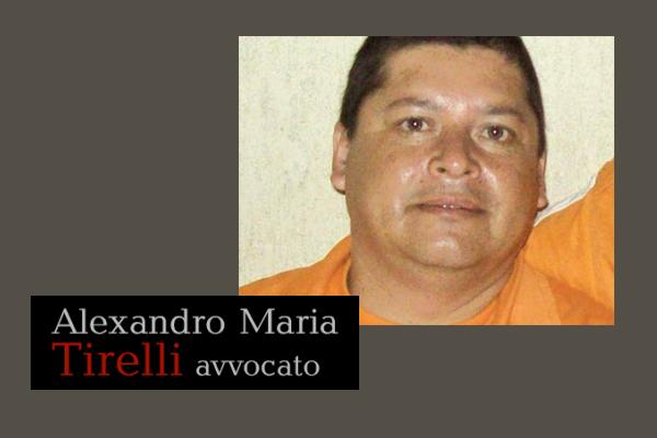 Il narcos Oyervides, difeso dall'avvocato Alexandro Maria Tirelli, dopo tre anni dalla cattura torna libero