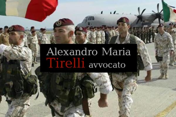 Italia- Kuwait: Memorandum di intesa sulla cooperazione nel campo della difesa