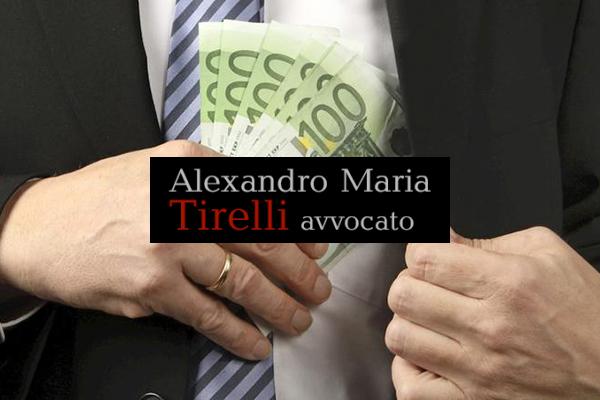 Corruzione in Europa e Sudamerica: la proposta dell'avvocato penalista Alexandro Tirelli