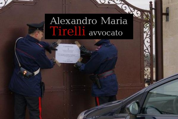 L'ordinamento spagnolo sul riconoscimento dei congelamento dei beni di confisca