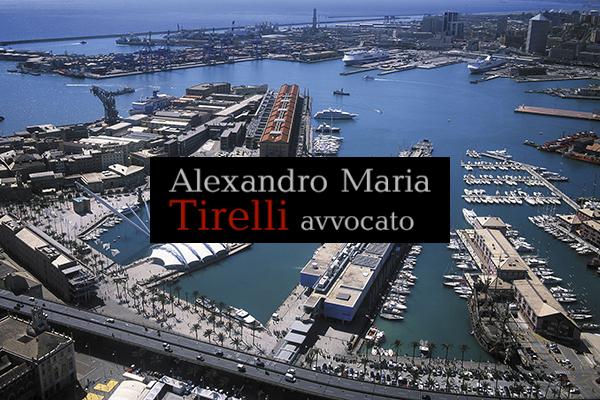 Due diplomatici Onu arrestati a Genova per riciclaggio